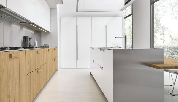 Modern Contemporary Kitchen Gallery Noblesse