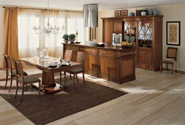Classical Traditional Kitchen Gallery Canova