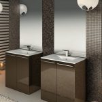 Modern Contemporary Bathroom Gallery KIOTO