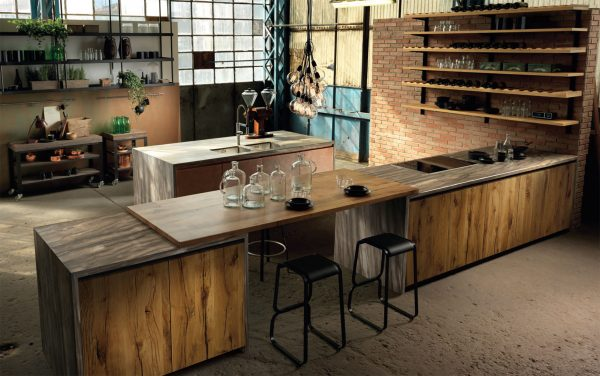 Modern Contemporary Gallery Kitchen Design Factory