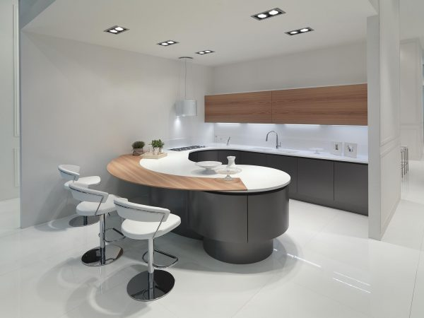 Modern Contemporary Kitchen Gallery Domina