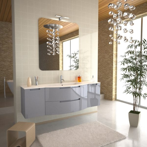 Modern Contemporary Bathroom Gallery Oasi