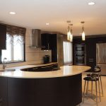 Newton MA Kitchen Contemporary Modern Design