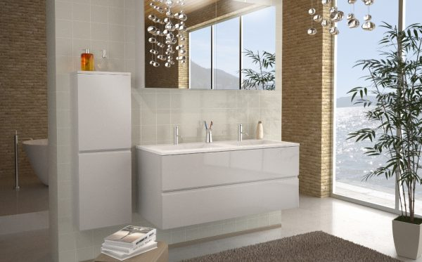 Modern Contemporary Bathroom Gallery Linea