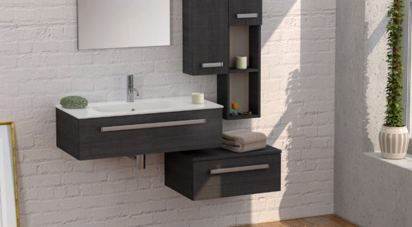 Modern Contemporary Bathroom Gallery Move