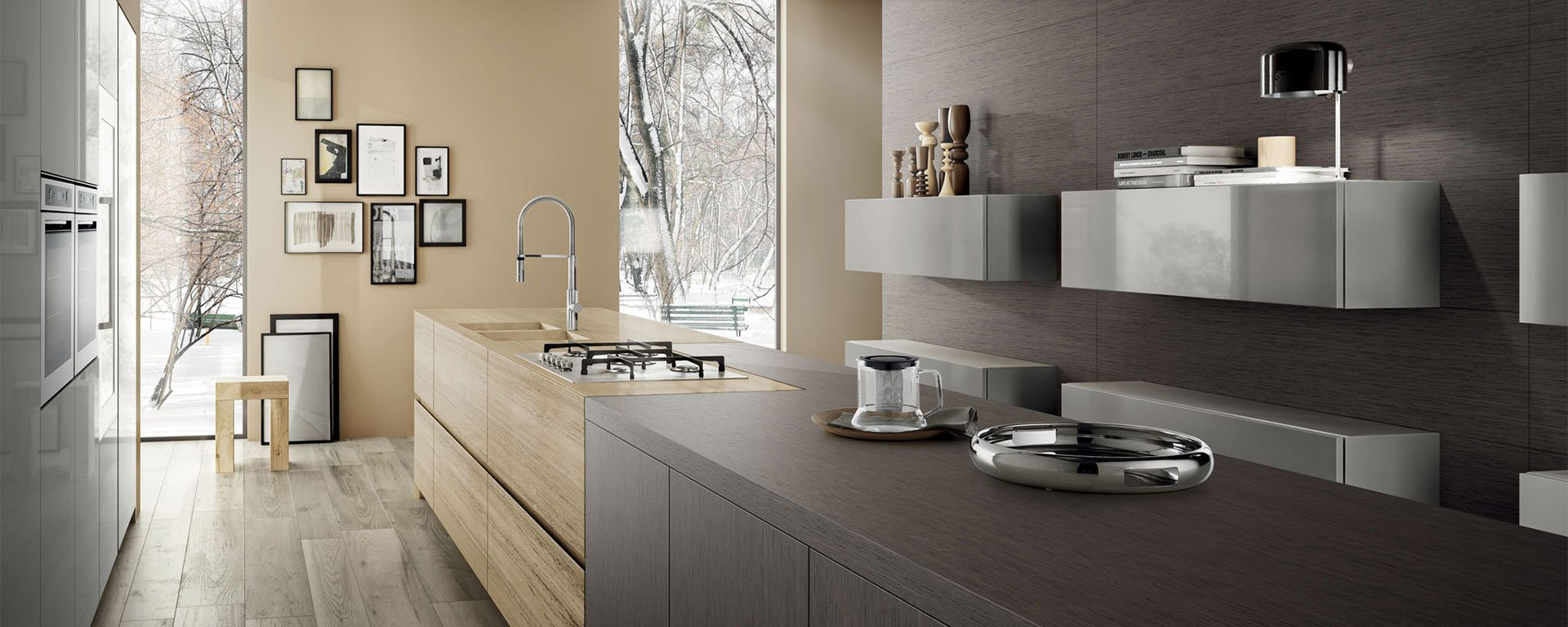 Dolce Vita Kitchen Bathroom Designs Contemporary Modern Classical